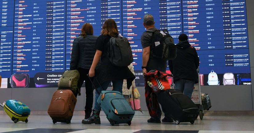 В Европе оценили сроки восстановления сферы авиаперелетов