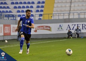 Legia heads for reaching agreement with Mahir Emreli