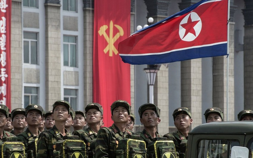 Cənubi Koreya Müdafiə Nazirliyi: Trampın hərbi təlimlərdən imtina ilə bağlı sözlərini aydınlaşdırırıq
