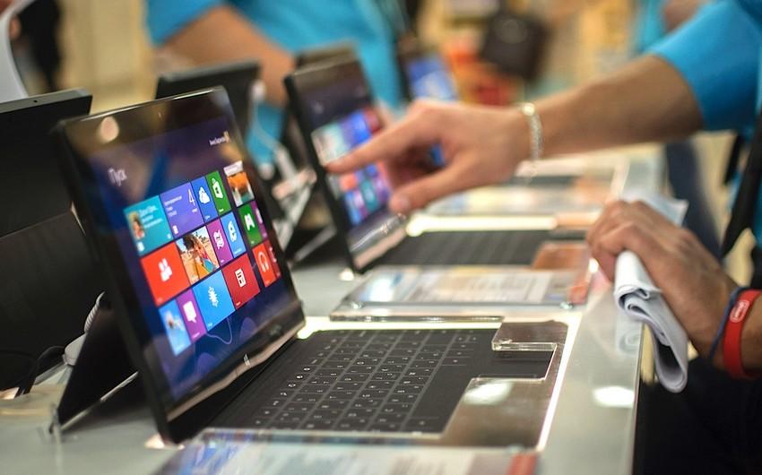 Microsoft proqram təminatına Azərbaycan manatının simvolunu əlavə edib
