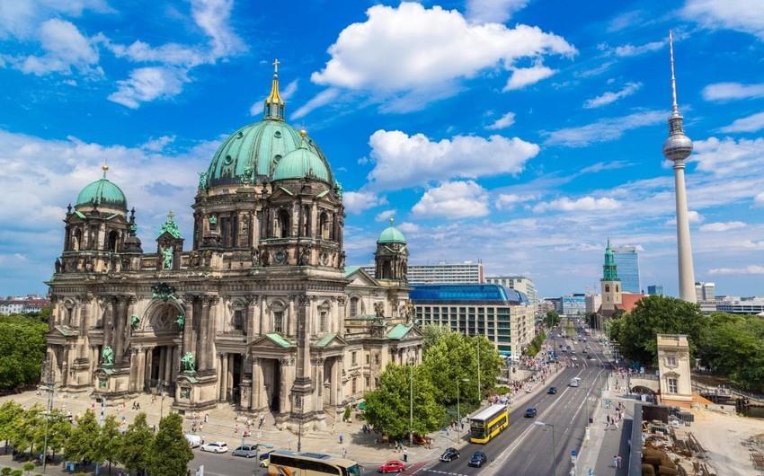 Almaniyada yaşayan azərbaycanlılar Berlində etiraz aksiyası keçirəcəklər
