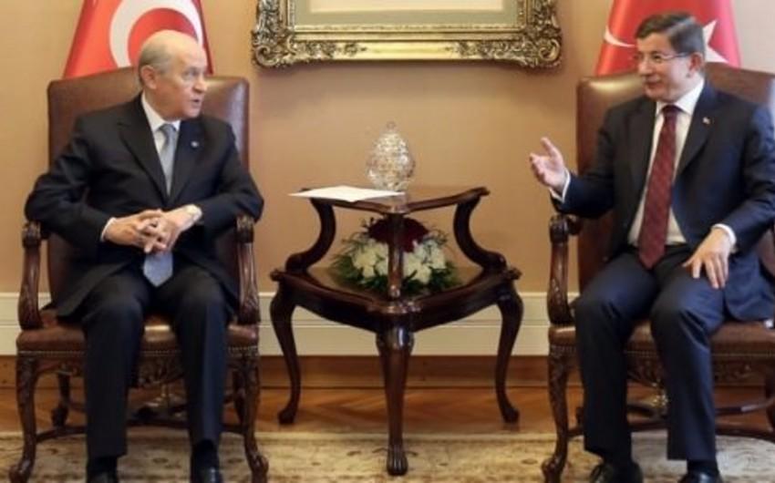 Türkiyənin yeni Konstitusiya layihəsində muxtariyyət məsələsi nəzərdə tutulmayıb