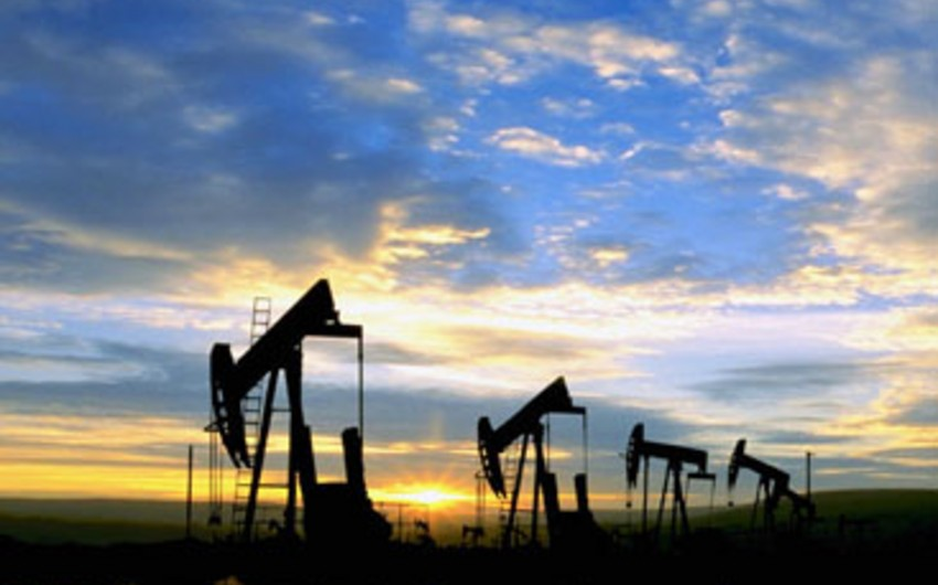 Стоимость азербайджанской нефти осталась стабильной