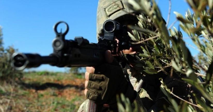 В Сирии нейтрализованы террористы РКК
