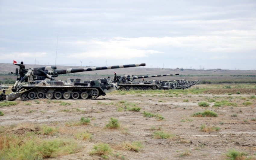 Azerbaijan and Turkey launch preparations for next joint military exercises