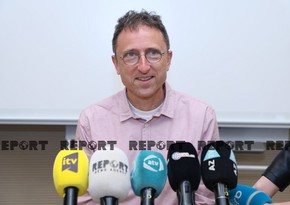 Израильский профессор: Деоккупация территорий Азербайджана открывает новые возможности