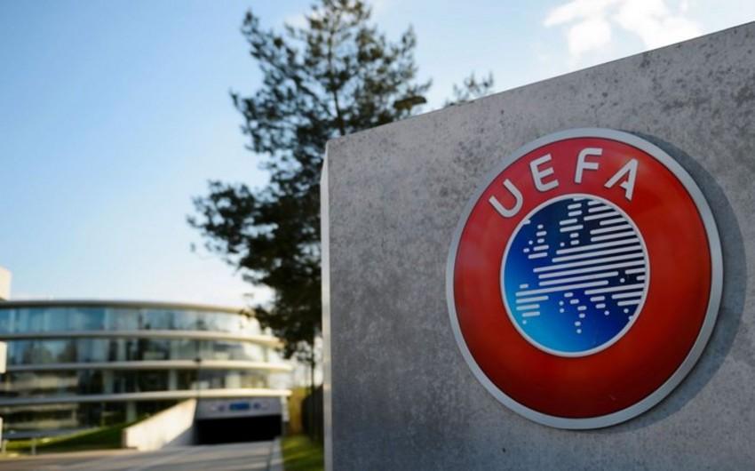 УЕФА объявил о создании третьего еврокубкового турнира