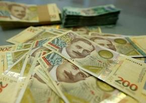 Gürcüstanda ABŞ dolları 3,15 larini ötdü