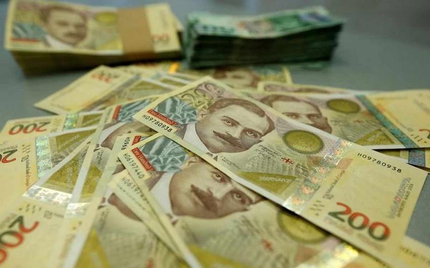 V Gruzii Kurs Dollara Prevysil 3 15 Lari Report Az