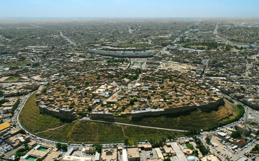 İraqın şimalındakı Kürd Muxtariyyətinin hökuməti dağılıb