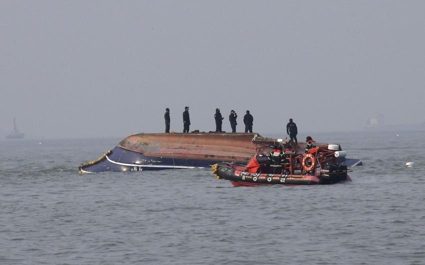 İndoneziyada balıqçıların qayıqları aşıb, 9 nəfər ölüb, 47 nəfər itkin düşüb