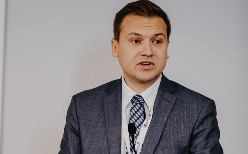 Замглавы департамента Восточного партнерства: Соглашение между Азербайджаном и ЕС откроет новые возможности