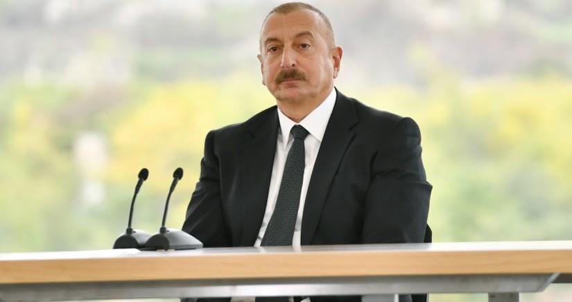 Zangilan rejoins homeland after 27-year-long occupation - Azerbaijani leader