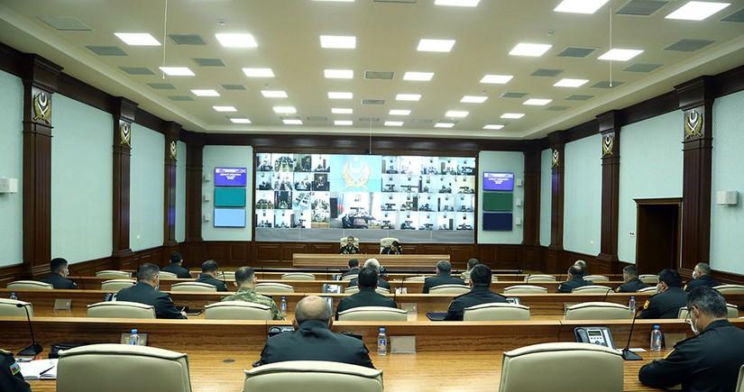 Минобороны: Армия Азербайджана готова к пресечению любых провокаций