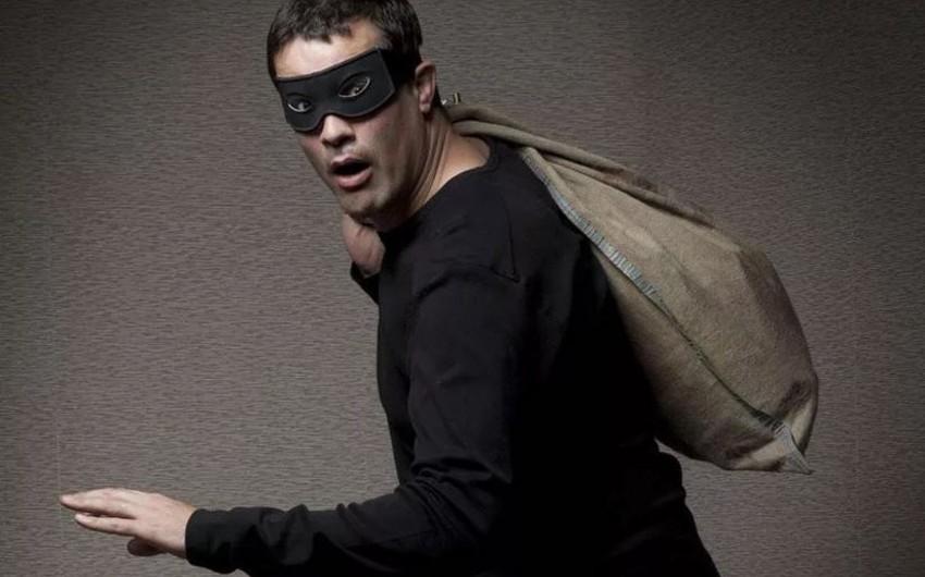 Mənzil oğruları nədən ehtiyatlanır?  Polis açıqlayır
