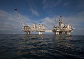 """AÇG və """"Şahdəniz""""dən 541 mln ton neft ixrac edilib"""