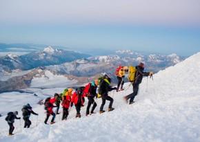 Azərbaycanda 16 dağ piyada marşrutu hazırlanıb