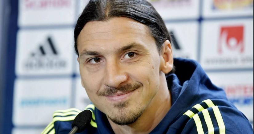 Milan Zlatan İbrahimoviçlə müqavilənin müddətini uzatdı