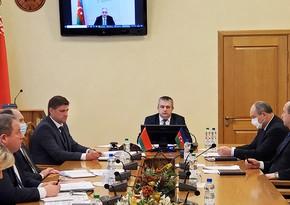 Азербайджан и Беларусь расширяют номенклатуру поставляемых сельхозтоваров