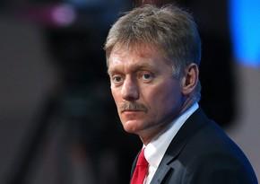 Песков: Россия не ведет переговоры о статусе русского языка в Карабахе