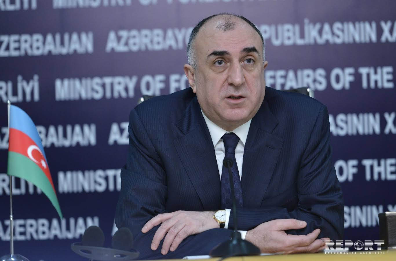 Azerbaijani Foreign Minister departs for working visit to Italy