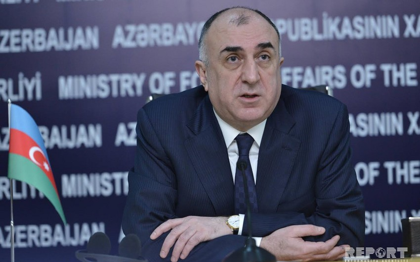 Azerbaijani FM: Prospects of regional development were seriously compromised