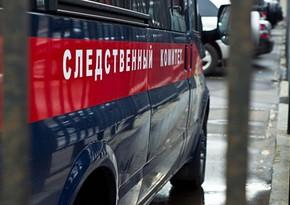 В России при пожаре в жилом доме погибли трое детей