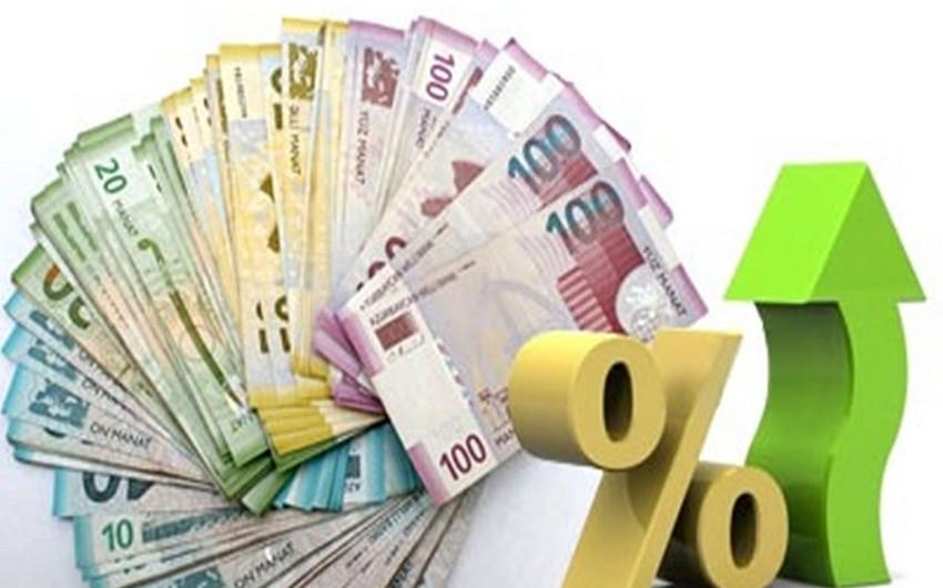 Azərbaycan əhalisinin gəlirləri yanvarda 4,6% artıb