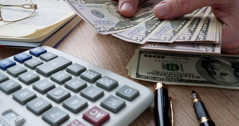 Azərbaycanın dövlət bankları kredit qoyuluşunda payını artırıb