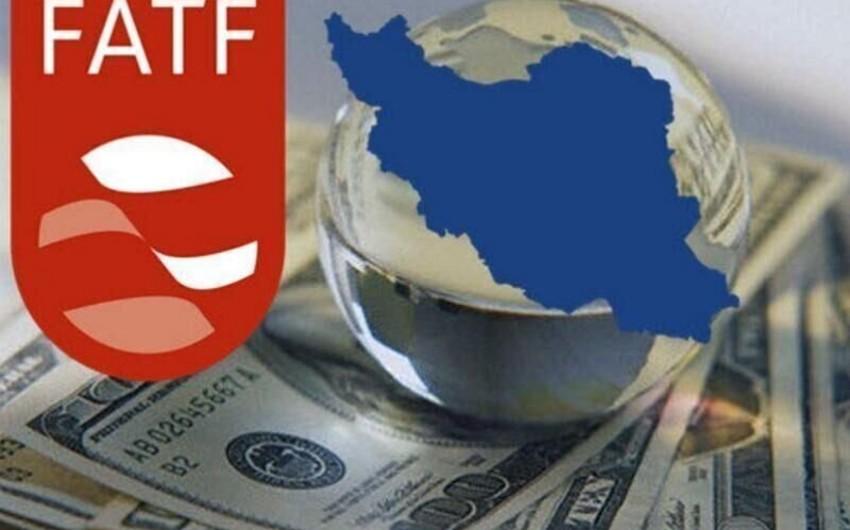 İran FATF-ın qara siyahısına salındı