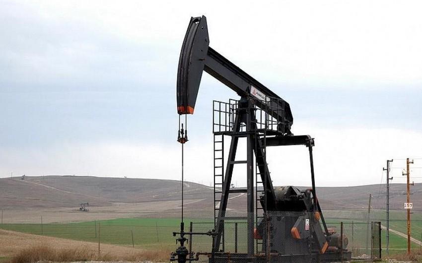 Bu il Azərbaycanın qurudakı yataqlarından 7,4 mln. barel neft hasilatı proqnozlaşdırılır