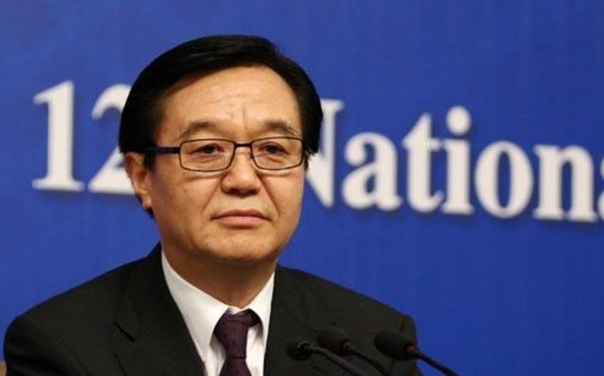 Kommersiya naziri Qao Xuçen: Çin Rusiyanın meyvə-tərəvəzə olan tələbatını tam ödəməyə hazırdır