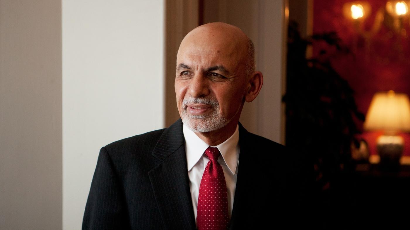 Visit program of Afghan president to Azerbaijan unveiled