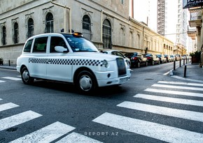 DYP taksi şirkətlərinə və sürücülərə müraciət etdi