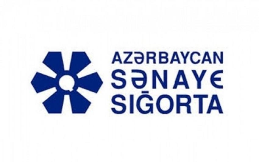 Azərbaycan Sənaye Sığorta ötən ili mənfəətlə başa vurub