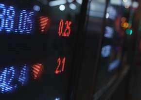 Key indicators of world commodity, stock, and currency markets (19.06.2021)