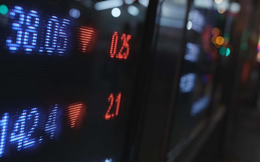 Ключевые показатели товарных, фондовых и валютных рынков мира (19.06.2021)