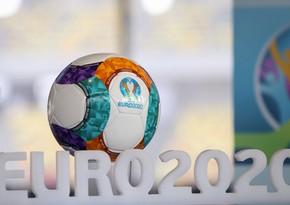 ЕВРО-2020: Состоятся заключительные матчи 1/8 финала
