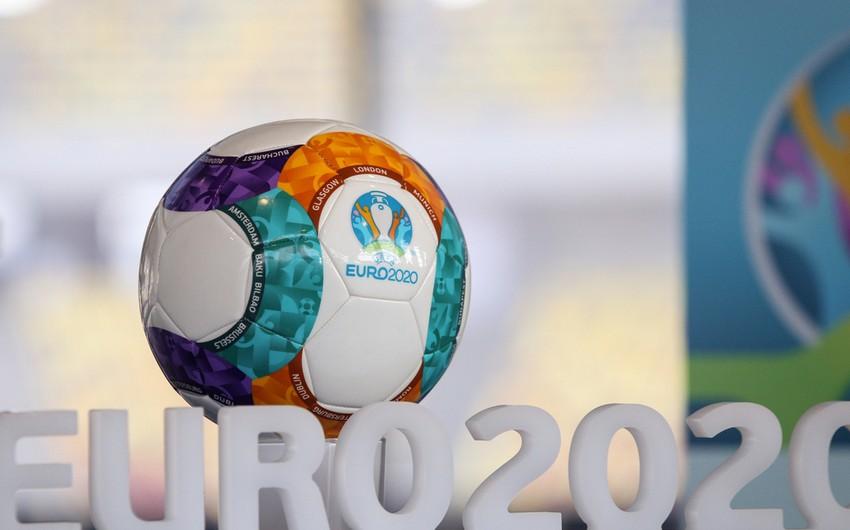 AVRO-2020: İngiltərə Almaniyaya, İsveç Ukraynaya qarşı