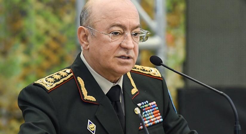 Kamaladdin Heydarov