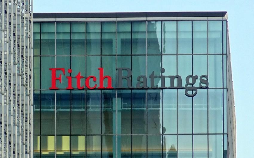 """""""Fitch"""" Ukraynanın reytinqini qaldırıb"""