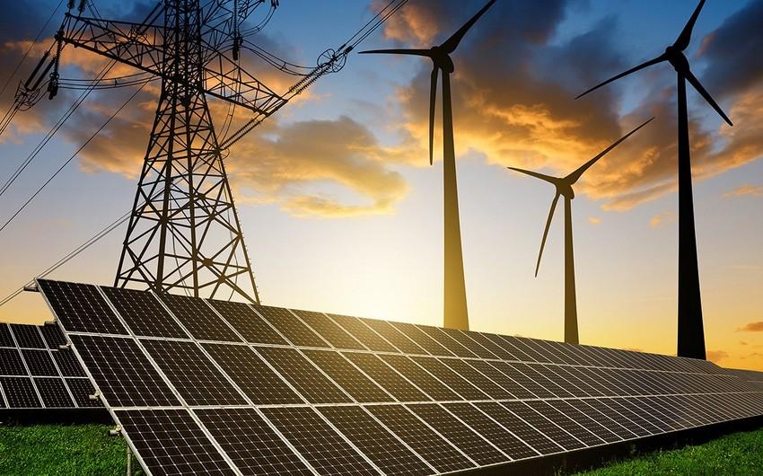 """Energetika naziri: """"Bərpa olunan enerji mənbələri 200 milyon kubmetr qaza qənaət etməyə imkan verəcək"""""""