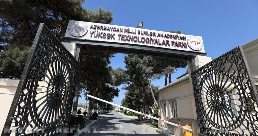 Центр инноваций: чем удивляет Парк высоких технологий Азербайджана – РЕПОРТАЖ