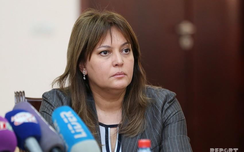 Umayra Tağıyeva: Bu ilin yay aylarında anomal istilər gözlənilir