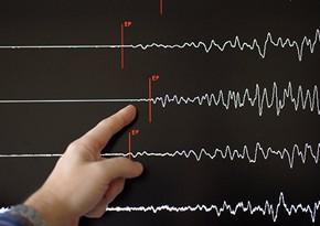 Quake kills 5 people in Tajikistan