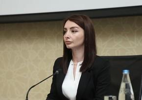 Leyla Abdullayeva: Həmsədrlər Ermənistanı təxribatçı fəaliyyətdən çəkinməyə çağırmalıdır