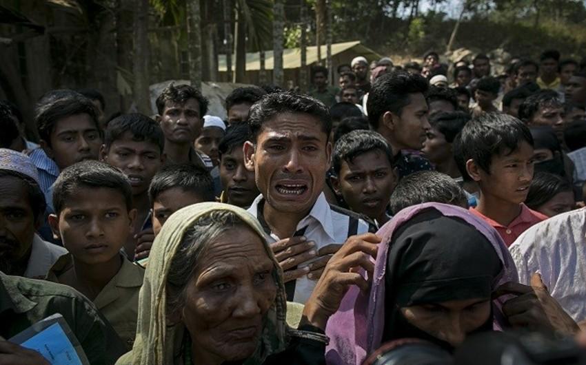 ООН призвала Мьянму создать условия для возвращения беженцев-рохинджа