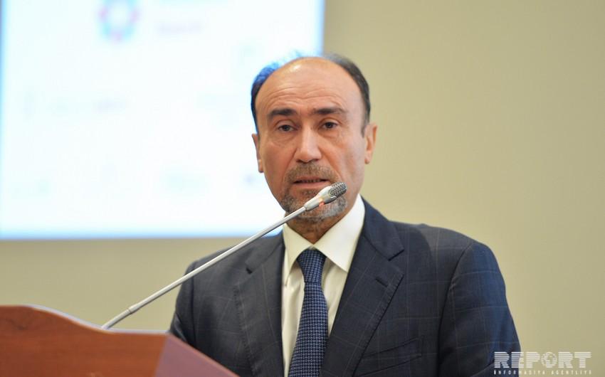 ABA prezidenti: Azərbaycanın bank sektorunda 6 mlrd. manatdan artıq likvid vəsait var
