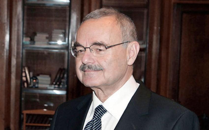 Начался визит премьер-министр Азербайджана в Грузию