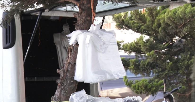 Polietilen torbalar: qanun var, cəza var, təklif yoxdursa, nə etməli?